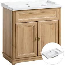 waschbeckenunterschrank vintage zu top preisen