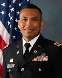 Wisconsin Guard Sol r receives prestigious MacArthur leadership