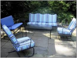 Summer Winds Patio Chairs by Summer Winds Patio Furniture Replacement Cushions Patios Home