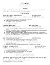 Download Free Automotive Technician Resume Objective Sample Of Our