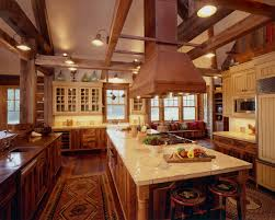 Log Cabin Kitchen Images by 100 Rustic Kitchens Designs Kitchen Exciting Lily Ann