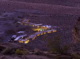 100 Hotel Amangiri Resort Utah DeluxeEscapesDeluxeEscapes
