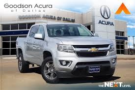 100 Truck For Sale In Dallas Chevrolet Colorado For In TX 75250 Autotrader