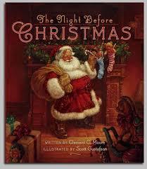 Twas The Night Before Halloween Book by 129 Best U0027twas The Night Before Christmas Images On Pinterest