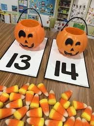 Halloween Books For Kindergarten by Halloween Counting Activity Simply Kinder