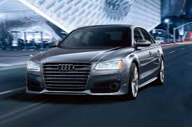 2017 Audi A8 Pricing For Sale