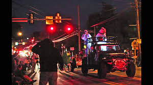 West Chester Halloween Parade by Pennsburg Halloween Parade 2015 Youtube