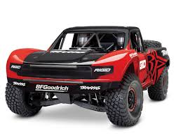 Traxxas Unlimited Desert Racer UDR 6S RTR 4WD Electric Race Truck ...