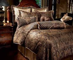 Customize Your Personal Style Bedroom Furniture With Luxury Bed