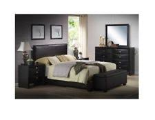 Queen Size Waterbed Headboards by Queen Size Beds And Bed Frames Ebay