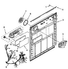 Enter Image Description Here Leak Dishwasher