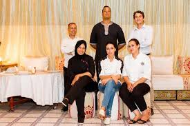 la maison du couscous the team picture of la maison du couscous marrakech tripadvisor