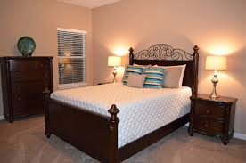 Furniture Mart Jacksonville Fl for a Transitional Bedroom with a