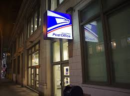 Free photo Usps Post fice Building Nyc Free Image on