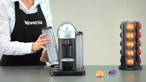 Nespresso VertuoLine How To