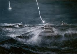 What Year Did The Edmund Fitzgerald Sank by What Happened To The Edmund Fitzgerald Is Still A Mystery She