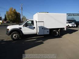 100 Trucks For Sale In Oregon 2008 D F450 2008 FORD F450 4X4 CHIP TRUCK Chip