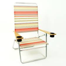 Rio Hi Boy Beach Chair With Canopy by Telescope 511 High Boy W Cup Holders Aluminum Frame Beach Chairs