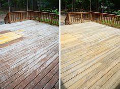 deck restoration with behr s deckover the home depot behr