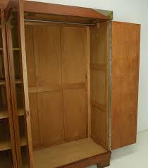 antik schlafzimmer komplett déco nussbaum restauriert bett schrank kommode