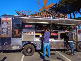 Free Food Truck Lunch: Texas BBQ With