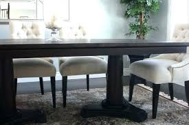Solid Wood Dining Room Tables Modern Table Furniture