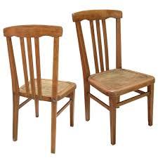chaise blanche de cuisine d licieux chaise de cuisine en bois chaises galerie et ordinaire