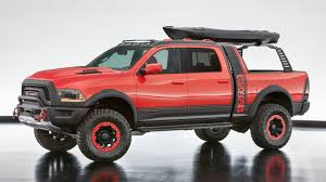 100 Badass Mud Trucks 10 Reasons The RAM Macho Power Wagon Is The Ultimate Expedition