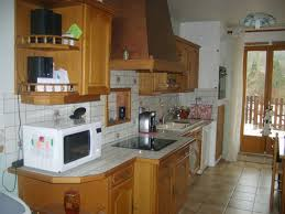 relooker une cuisine rustique en moderne com moderniser cuisine rustique chaios com