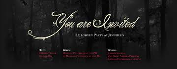 Halloween Potluck Invitation Template Free Printable by Online Halloween U0026 Costume Party Invitations Evite Com