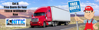 Commercial Truck Insurance | National Independent Truckers Insurance ...
