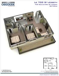 appartement deux chambres 700 st joseph gatineau hull trouveunappart com