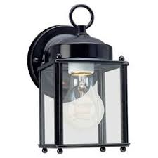 outdoor wall light with built in outlet photo 4 no place like