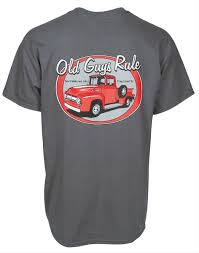 Old Guys Rule Red Pickup Truck T-Shirt - Free Shipping On Orders ... Fair Game Ford Truck Parking F150 Long Sleeve Tshirt Walmartcom Raptor Shirt Truck Shirts T Mens T Shirt Performance Racing Motsport Logo Rally Race Car Amazoncom Sign Tall Tee Clothing Christmas Vintage Tees Ford Lacie Girl Classic Shirtshot Rod Rat Gassers And Muscle Shirts Jeremy Clarkson Shop Mustang Fastback Gifts For Plus Size Fashionable Casual Nice Short Trucks Apparel Incredible Ford Driving Super Duty Lariat 2015 4x4 Off Road Etsy
