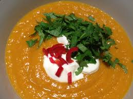 Thai Pumpkin Curry Soup Recipe by Thai Pumpkin Soup Recipe Cauldrons And Cupcakes
