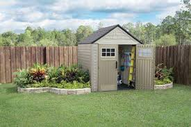 Rubbermaid Roughneck Medium Vertical Shed by Lowes Canada Rubbermaid Shed 100 Images Shop Rubbermaid