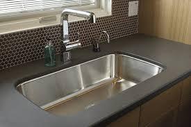 Kohler Hartland Sink Rack by Kitchen Sinks Awesome Kohler Undermount Porcelain Kitchen Sink
