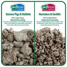 Pine Bedding For Guinea Pigs by Guinea Pig U0026 Rabbit Natural Paper Bedding Carefresh Healthy Pet