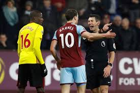 Burnley Continues To Impress With 1-0 Win Over Watford | Boston Herald Premier League Live Scores Stats Blog Matchweek 17 201718 Ashley Barnes Wikipedia Burnley 11 Chelsea Five Things We Learned Football Whispers 10 Stoke Live Score And Goal Updates As Clarets Striker Proud Of Journey From Paulton Rovers Fc Star Insists Were Relishing Being Burnleys Right Battles For The Ball With Mousa Tyler Woman Focused On Goals Walking Again Staying Positive Leicester 22 Ross Wallace Nets Dramatic 96thminute Move Into Top Four After Win Against Terrible Tackle Matic Youtube