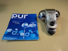 Pur Mineralclear Faucet Refill 6 Pack by Fm 9000b Pur Advancedplus Water Faucet Filtration System Ebay