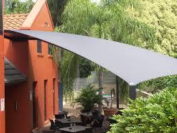 outdoor waterproof patio shades carports custom patio sun shades outdoor wind sails backyard