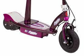 Best Electric Scooter With Seat In 2018