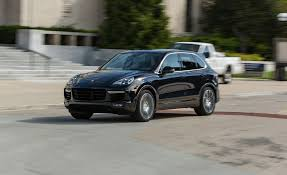 100 Porsche Truck Price 2019 Cayenne Turbo Turbo S Reviews Cayenne Turbo