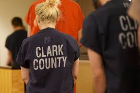 Buchanan County Jail Booking by Female Prison Clothes Google Search Misc Pinterest Clark
