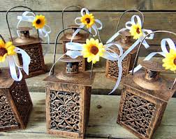 Sunflower Bath Gift Set by Sunflower Wedding Etsy
