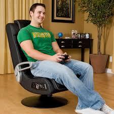 Video Rocker Gaming Chair Amazon by Amazon Com X Rocker 4 1 Pro Series Pedestal Wireless Game Chair