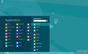 bureau a distance windows 8 image de bureau windows 8 of bureau windows deplim com