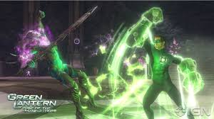 green lantern rise of the manhunters ps3 jeux torrents