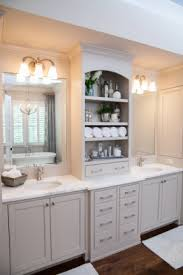 Bathroom Vanity And Tower Set by Double Vanity Base Foter