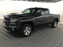 100 Select Truck New 2019 Chevrolet Silverado 1500 LD From Your Clarksburg WV